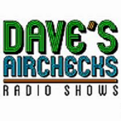 Dave's Airchecks Radio Shows